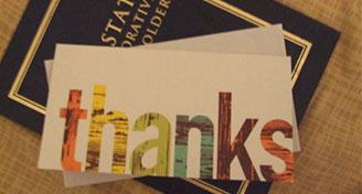 Thanks Letter from A Pakistan Student, Mubashar Mumtaz Virk