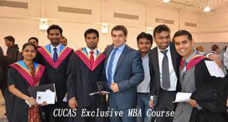 Study MBA in BTBU at ¥4,000 Per Year