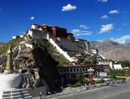 Study in Tibet