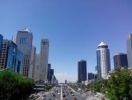Study in Beijing
