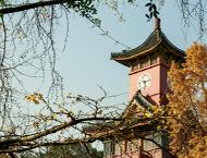 Study in Sichuan