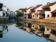 Study in Jiangsu