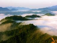 Study in Jiangxi