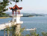 Study in Hubei